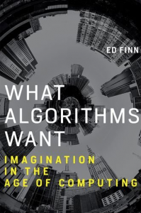 Book: What Algorithms Want