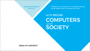 Computers and Society 48:1 now available