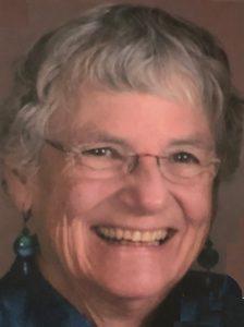 Outstanding Service Award (2021)–Barbara Boucher Owens
