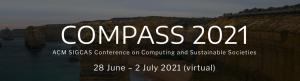 ACM COMPASS 2021