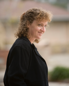 Making a Difference Award (2021)–Deanna Kosaraju